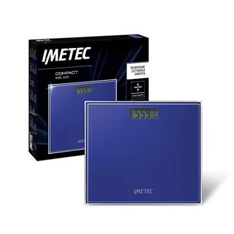 IMETEC - Balança WC COMPACT ES1 100 4IBALE5813 - 8007403058135