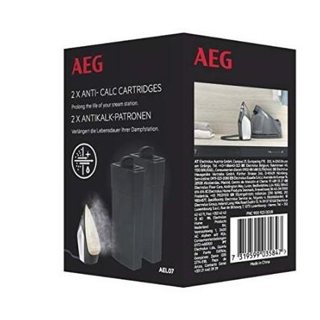 AEG - Adaptador p/ Filtro Anti-Calcário AEL 07 - 7319599035847
