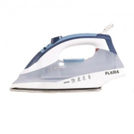 FLAMA - Ferro de Engomar a Vapor 555 FL - 5601545005069