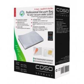 CASO - Sacos para Vácuo 20x30cm 50St - 4038437012194