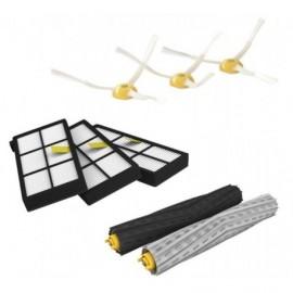 iROBOT - Kit Acess.Aspirador Robot S 800 - 5060359280046