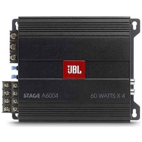 JBL - Amplificador Auto STAGE A6004 - 6925281938092