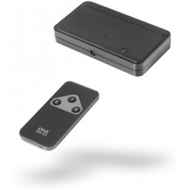 ONE FOR ALL - Comutador Entrada HDMI SV 1630 - 8716184058097
