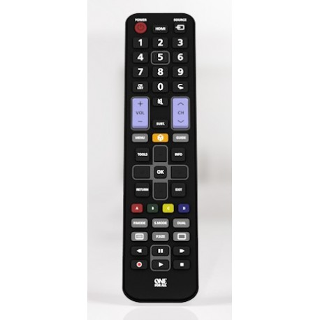 ONE FOR ALL - Controlo p/ TVs Samsung URC 1910 - 8716184065644