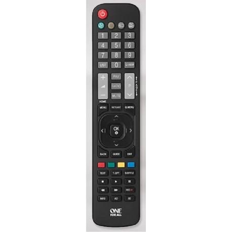 ONE FOR ALL - Comando p/ TV's LG URC 1911 - 8716184065675