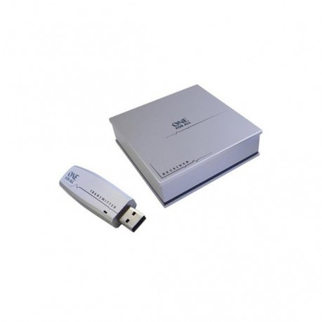 ONE FOR ALL - Emissor Receptor Audio USB SV 1740 - 8716184025280