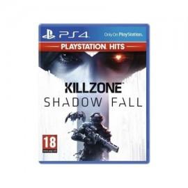 PLAYSTATION - Jogo PS4 Kilzone HITS - 0711719441472