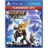 PLAYSTATION - Jogo PS4 Ratchet Clank HITS - 0711719415671