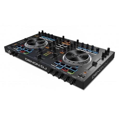 DENON - Controlador MIDI DN-MC4000 - 0694318017333