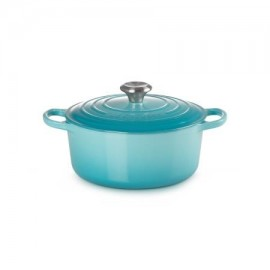 LE CREUSET - Cocotte Red. 24 21177241702430 - 0024147262916