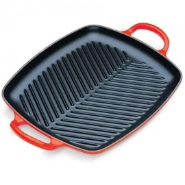 LE CREUSET - Grill 20201300600422 - 0024147297635