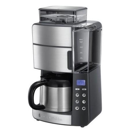 R. HOBBS - Máquina de Café Grind & Brew 25620-56 - 5038061101744