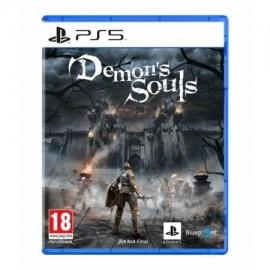 PLAYSTATION - Jogo PS5 Demons Soul Remake 9812128 - 0711719812128