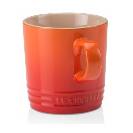 LE CREUSET - Caneca Porcelana 350ml 70302350900002 - 0843251105380