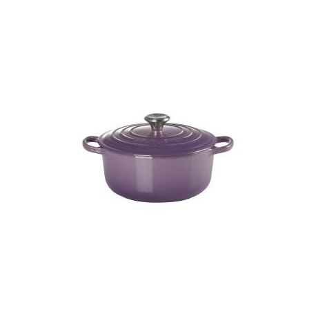 LE CREUSET - Cocotte Red. Azul 21177207222430 - 0024147294672