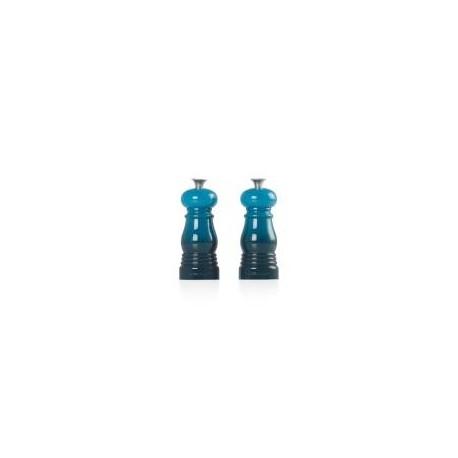 LE CREUSET - Set Moinho Sal/Pimenta 96002500642000 - 0630870215732