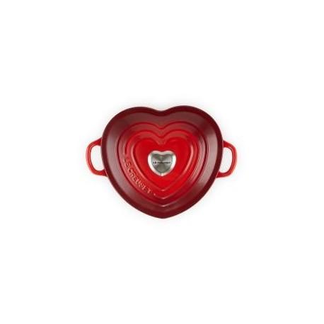 LE CREUSET - Caçarola Coração 20 21401200602455 - 0024147319719