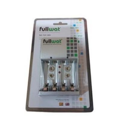 FULLWATT - Car. AA/AAA BL1 C/Desc.-FUC-005 - 8422551240872