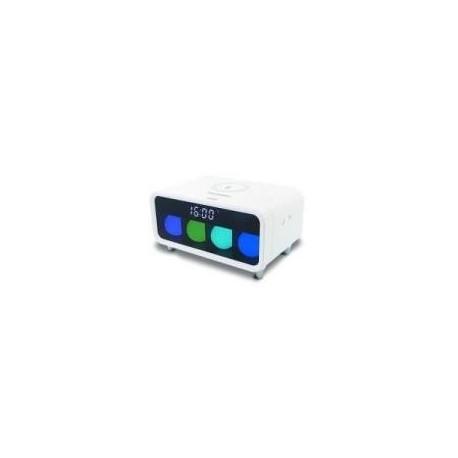 METRONIC - Despertador Carregador s/ Fios 477029 - 3420744770293