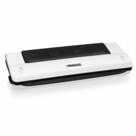 PRINCESS - Máquina de Embalar a Vácuo 492960 - 8713016076809