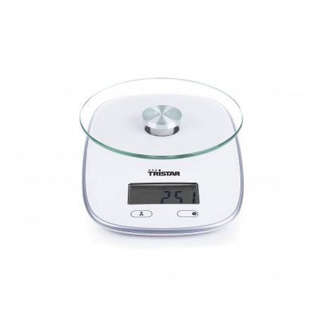 TRISTAR - Balança Cozinha KW-2445 - 8713016022448