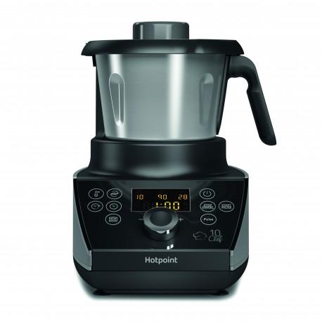 ARISTON Hotpoint - Robot Cozinha MC 057C AX0 - 8007842887761