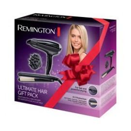 REMINGTON - Kit Secador+Alisador D5215GP - 4008496822362