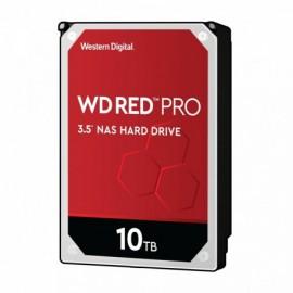 Disco 3.5 10TB WD Red Pro 256Mb SATA 6Gb/s 7200rpm - 0718037866796