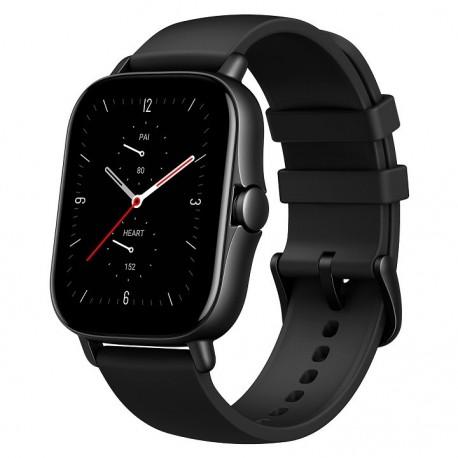 Smartwatch AMAZFIT GTS 2e Obsidian Black - 6972596102946