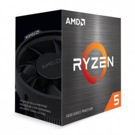 Processador AMD Ryzen 5 5600X 6 Cores 3.7GHz 3/32Mb AM4 - 0730143312042
