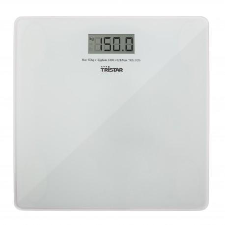 TRISTAR - Balança WC WG-2419 - 8713016024190