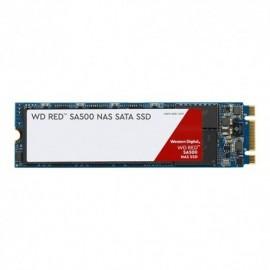 SSD M.2 2280 SATA WD 1TB RED SA500-600TBW-560R/530W-95K/85K IOPs - 0718037872360