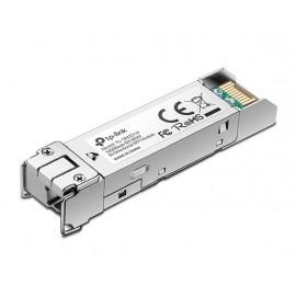 Modulo TP-LINK SFP Bi-Direccional WDM 1000Base-BX. TX 1550nm. RX 1310nm. 2Km - TL-SM321A-2 - 6935364072933