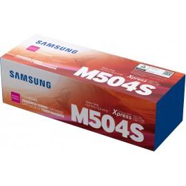 HP - Samsung Toner CLT-M504S Magenta SU292A - 0191628444823