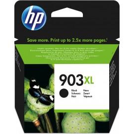 HP - Tinteiro 903XL Preto T6M15AE - 0889894729002