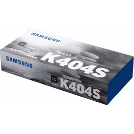 HP - Toner Samsung CLT-K404S SU100A - 0191628446407