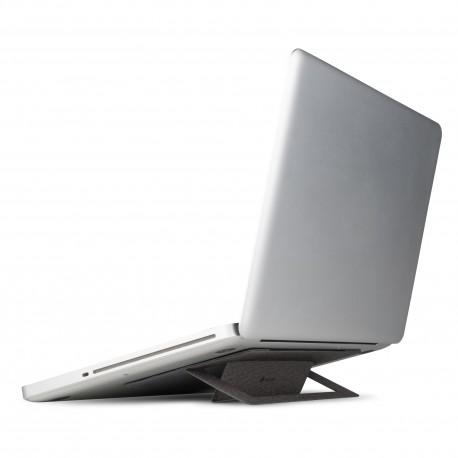 "NGS PC Lift Stand Base para Portáteis de 10"" a 15"" 38,1 cm, Cinzento, Monocromático - 8435430617009"