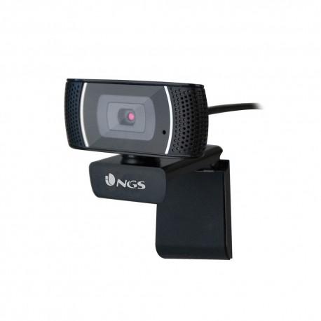 NGS - Webcam XPRESSCAM1080 - 8435430618464