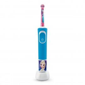 BRAUN - Oral-B Escova Eléctrica Vitality Frozen - 4210201241317