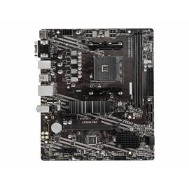 MB MSI A520M PRO SKT AMD AM4 2xDDR4 VGA HDMI DP MATX - 4719072755492
