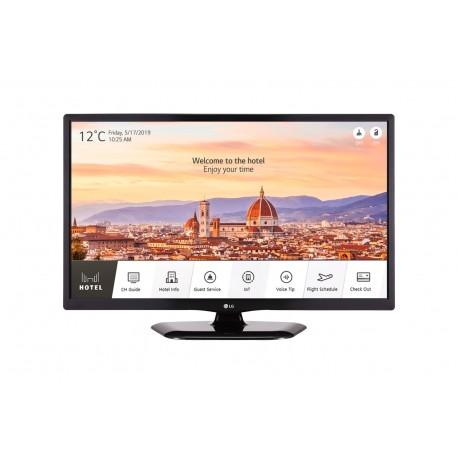 """TV LED LG 24LT661H 61 cm 24"""" HD Preto - 8806098519699"""