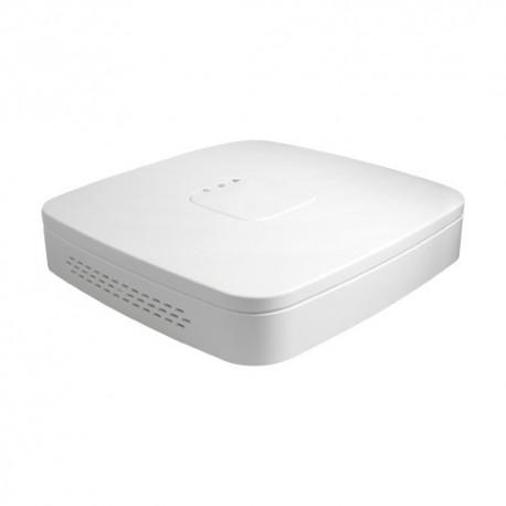 Dahua DHI-HCVR5104C-V2 Videogravador digital HDCVI 4 CH HDCVI