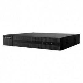 Hiwatch HWD-5104MS Videogravador 5n1 Hikvision 4 CH HDTVI / HDCVI / AHD / CVBS / 1 IP - 6941264031376