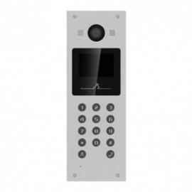 Safire SF-VI125E-IP Videoporteiro IP para apartamentos Camara 2Mpx Audio bidireccional - 8435325451923