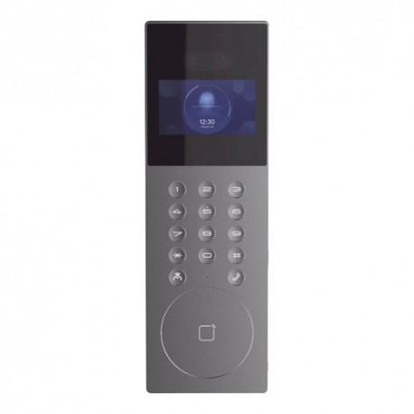 Safire SF-VI126E-IP Videoporteiro IP para apartamentos Camara 2Mpx Audio bidireccional - 8435325451947