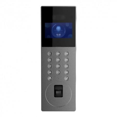 Safire SF-VI127E-IP Videoporteiro IP para apartamentos 2 Camaras 2Mpx Audio bidireccional - 8435325451930