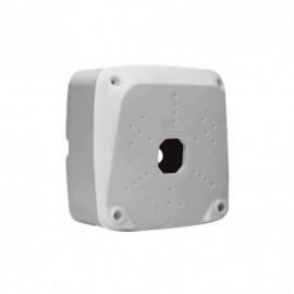 Oem CBOX-HQ128 Caixa de Conexões Inclinada 11 Graus Branco - 0655343460655