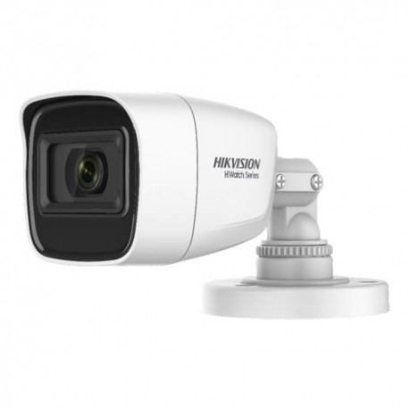 Hiwatch HWT-B120-MS Camara Hikvision 1080p 4 em 1 (HDTVI / HDCVI / AHD / CVBS) - 6941264073352