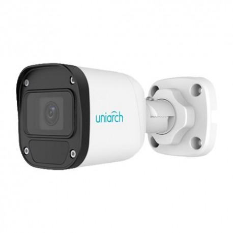 Uniarch UV-IPC-B124-PF28 Camara IP 4 Megapixel Gama Uniarch - 8435325453835