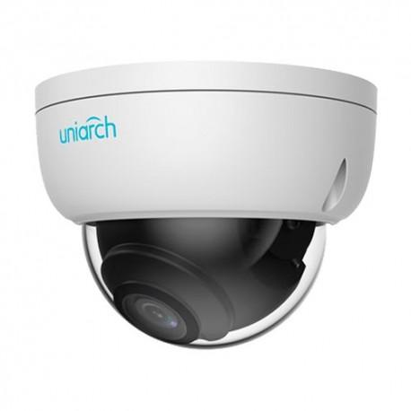 Uniarch UV-IPC-D114-PF40 Camara IP 4 Megapixel Gama Uniarch - 8435325453873
